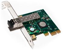 Adnaco-H1: Host Adapter