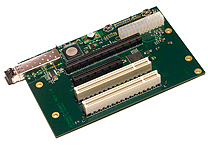 Adnaco-R1BP1: Expansion Backplane